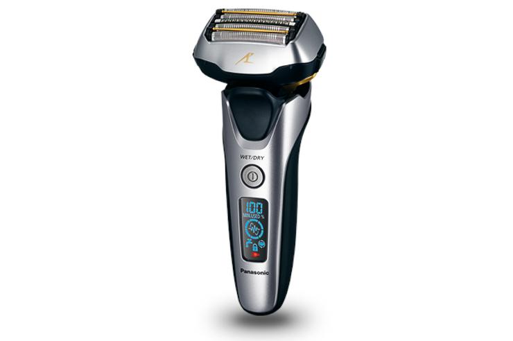 afeitadora-electrica-Panasonic-gadgets-tecnologicos-para-el-dia-del-padre-blog-tecnologia-Mamitech-