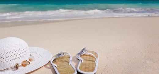 Uso de las redes sociales en vacaciones