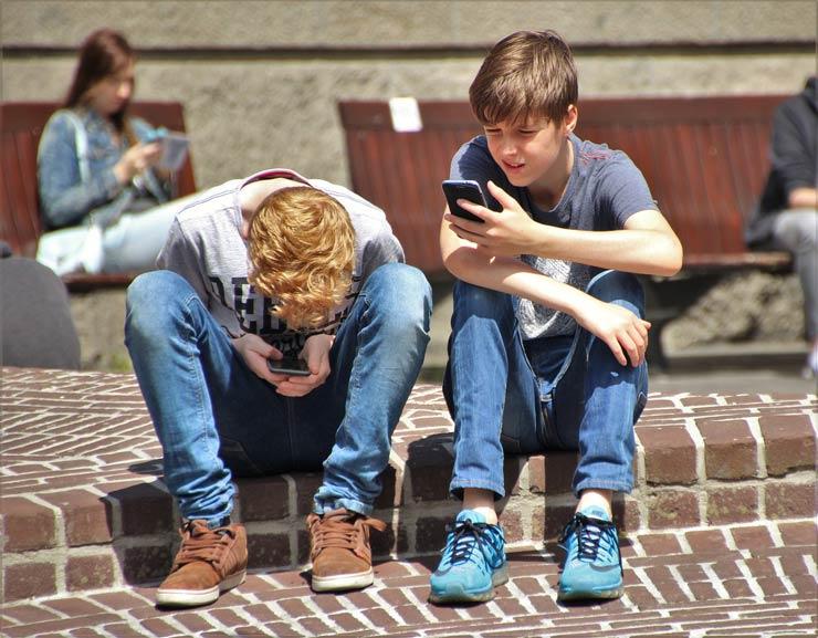Consejos de seguridad en internet para adolescentes