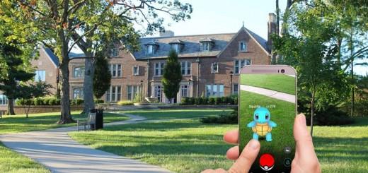Pokémon Go revolución tecnología verano