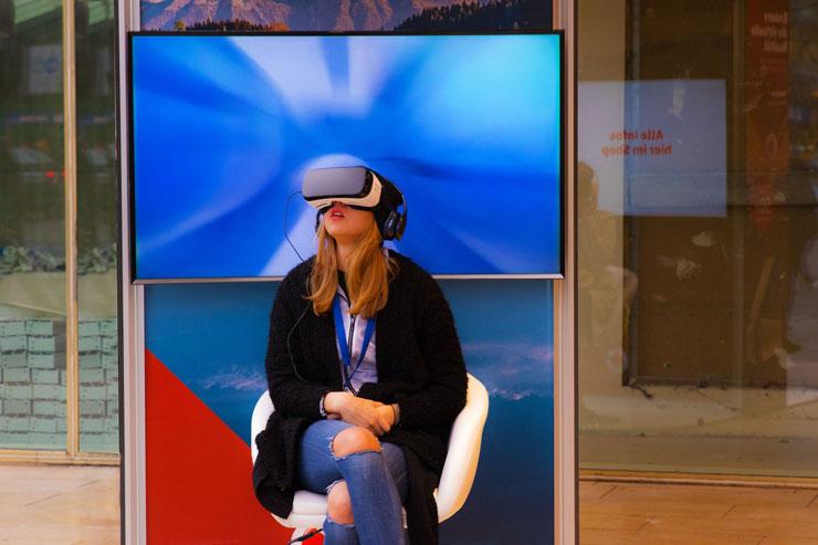 La Realidad Virtual y Daydream ¿Nos trae Google la tecnología del futuro?