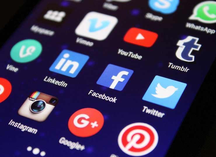 Como evitar la ansiedad por el uso de las redes sociales