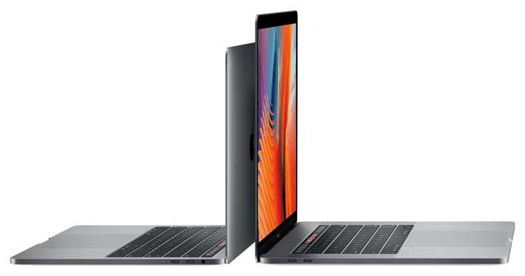 MacBook Pro: la mejor versión de Apple