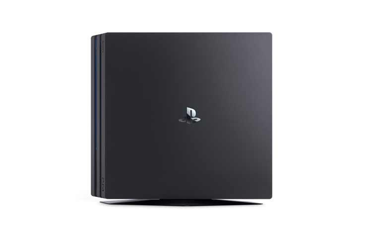 Nueva PlayStation 4 Pro: la consola más potente del mundo