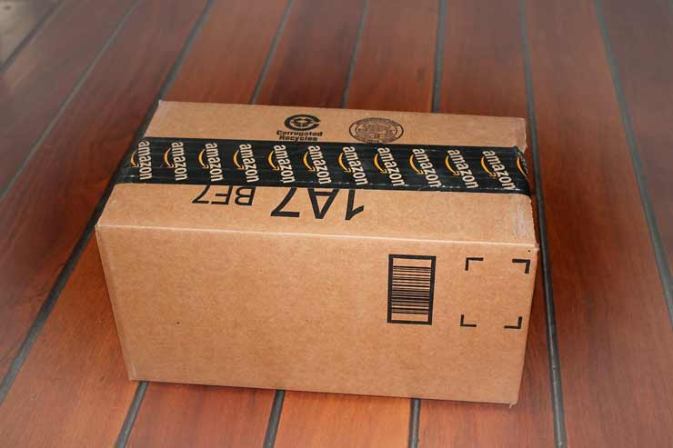 Amazon Prime Now – el servicio de entrega ultra rápida