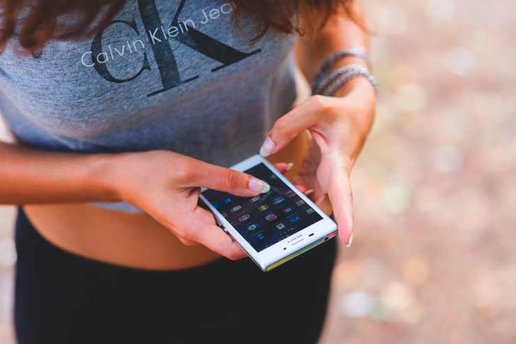 Las mejores apps para cumplir los propósitos de año nuevo