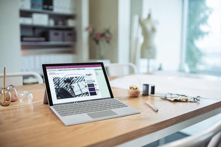 Home Hub de Microsoft para controlar tu hogar desde tu ordenador