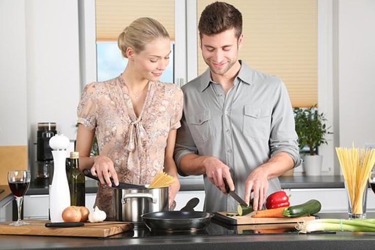 Cocina sano y más rápido con estos gadgets | Mamitech