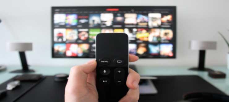 receptores para disfrutar los servicios de streaming en tu televisor mamitech. Black Bedroom Furniture Sets. Home Design Ideas