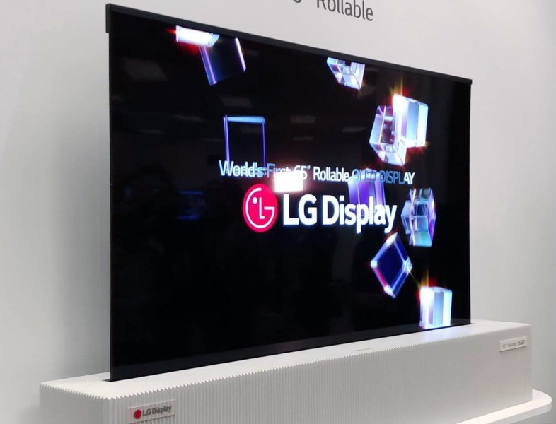blog de tecnologia para madres televisores