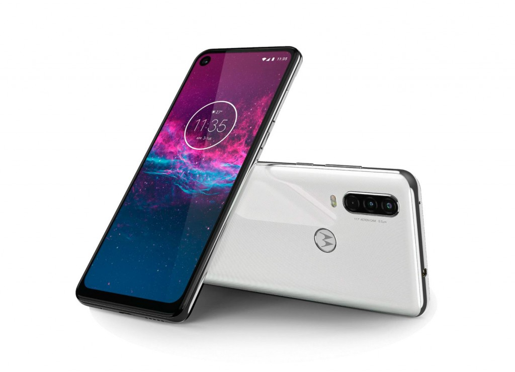 motorola one action mamitech