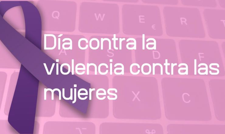 violencia de genero en las redes sociales Mamitech