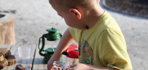 Novedades tecnológicas para niños