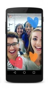 instagram permite editar imagenes como snapchat
