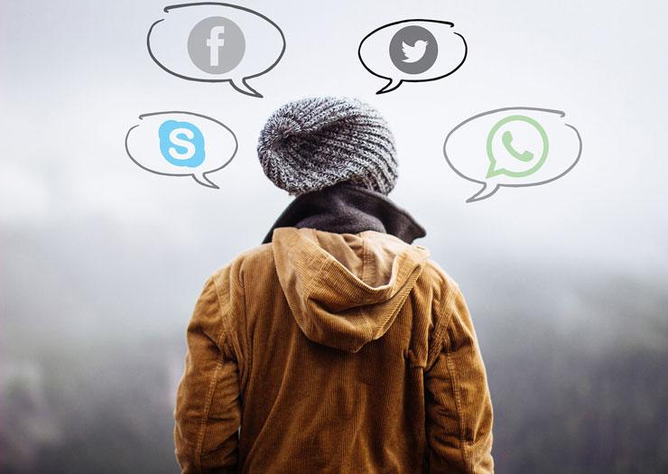 Whatsapp podrá compartir tus datos personales con Facebook