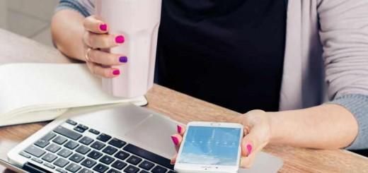 Como evitar la ansiedad asociada a las nuevas tecnologías