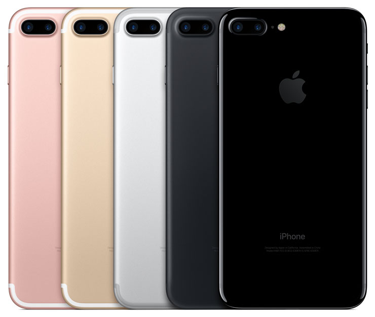 Iphone 7s y Apple Watch Series 2: lo último de Apple