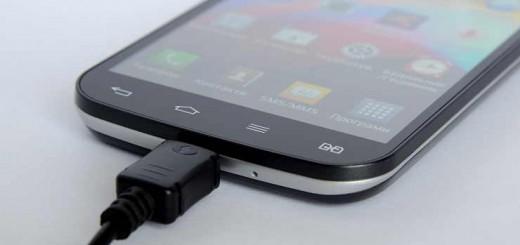 Trucos para cargar la batería de tu smartphone correctamente