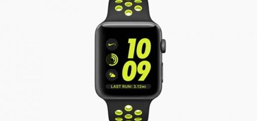 La versión más deportiva de Apple: el nuevo Apple Watch Nike+