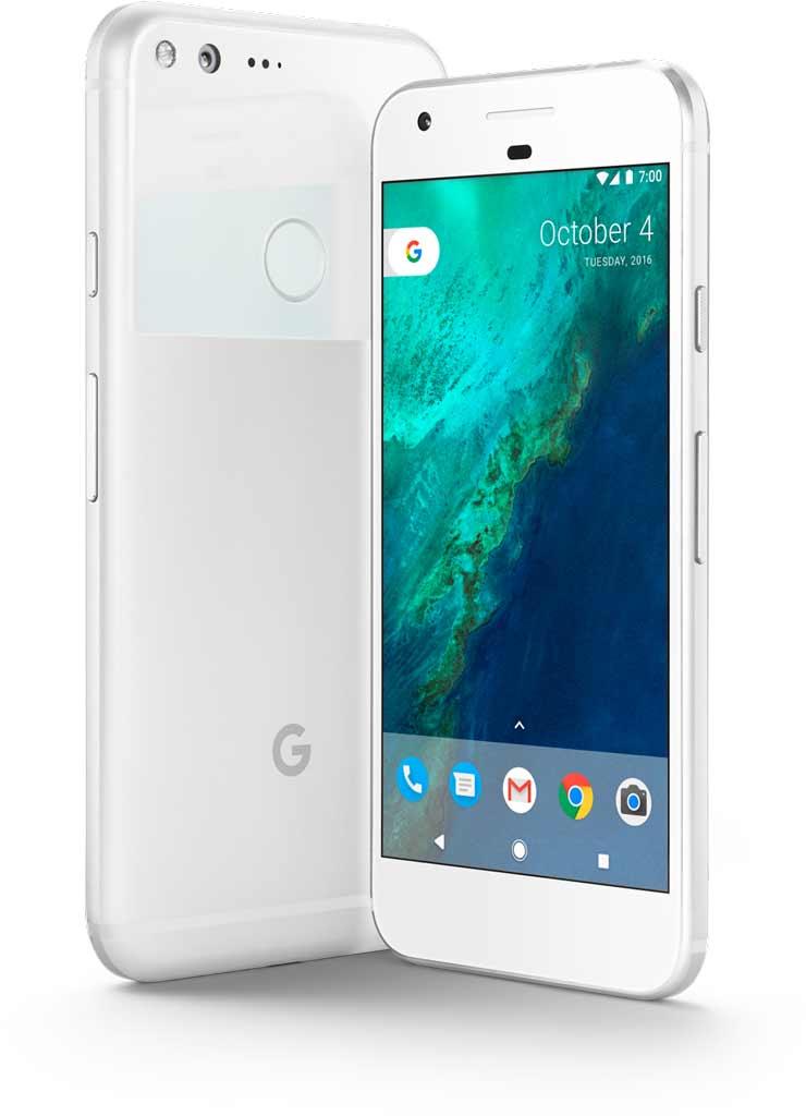 Pixel, el nuevo smartphone de Google