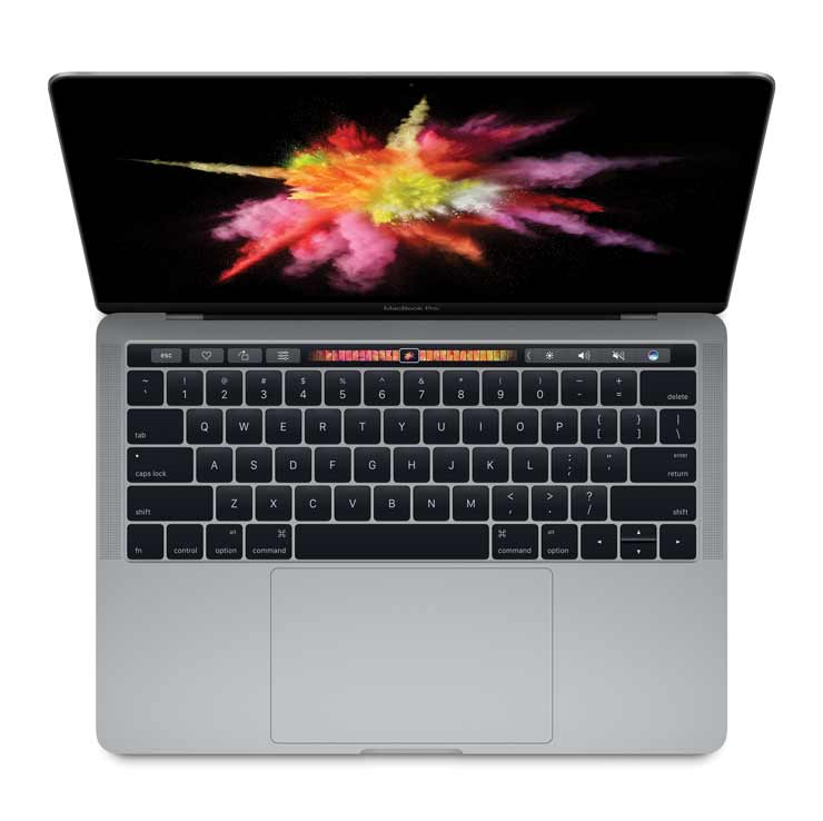 MacBook Pro la mejor versión de Apple