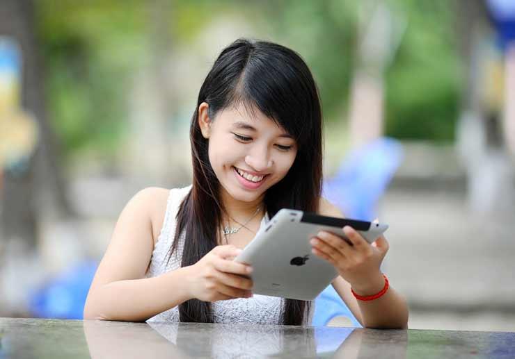 Aplicaciones para aprender con tu Ipad