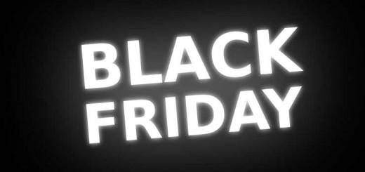 Consejos para comprar tecnología en Black Friday
