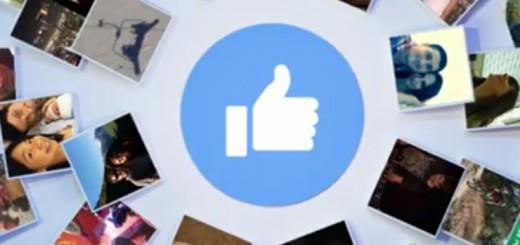 Cómo editar el video resumen del año de Facebook