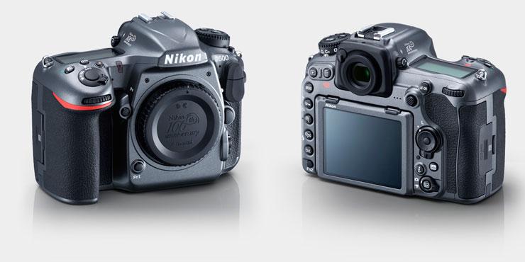 edicion-limitada-de-Nikon-d500