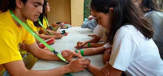 pulseras-inteligentes-english-summer-camp