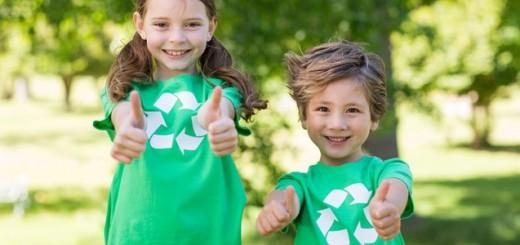 blog de tecnologia para madres reciclaje