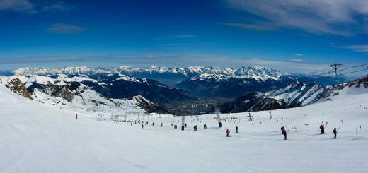 esquiar gopro mamitech