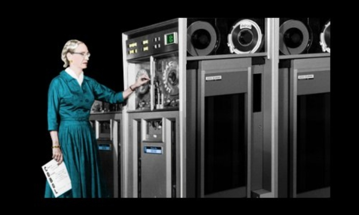 grace-hopper mujeres y tecnologia mamitech