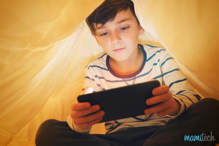 menores-e-internet-riesgos-datos-espana-mamitech