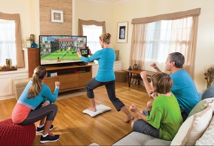 videojuegos deporte Mamitech