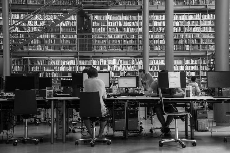 dia de las bibliotecas Mamitech