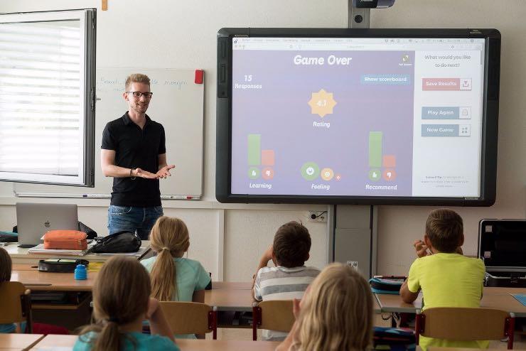 tecnologia en la educacion mamitech